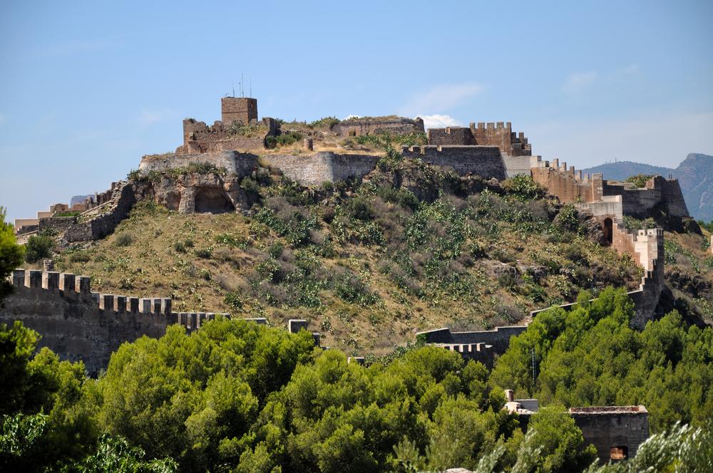 Castell Compromís per Sagunt