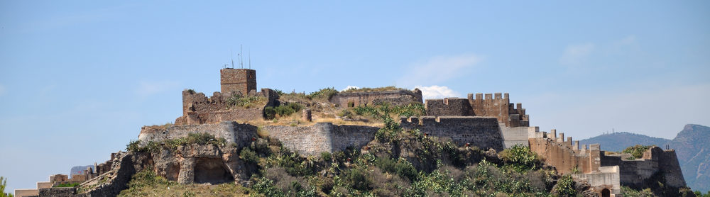 Castell de Sagunt