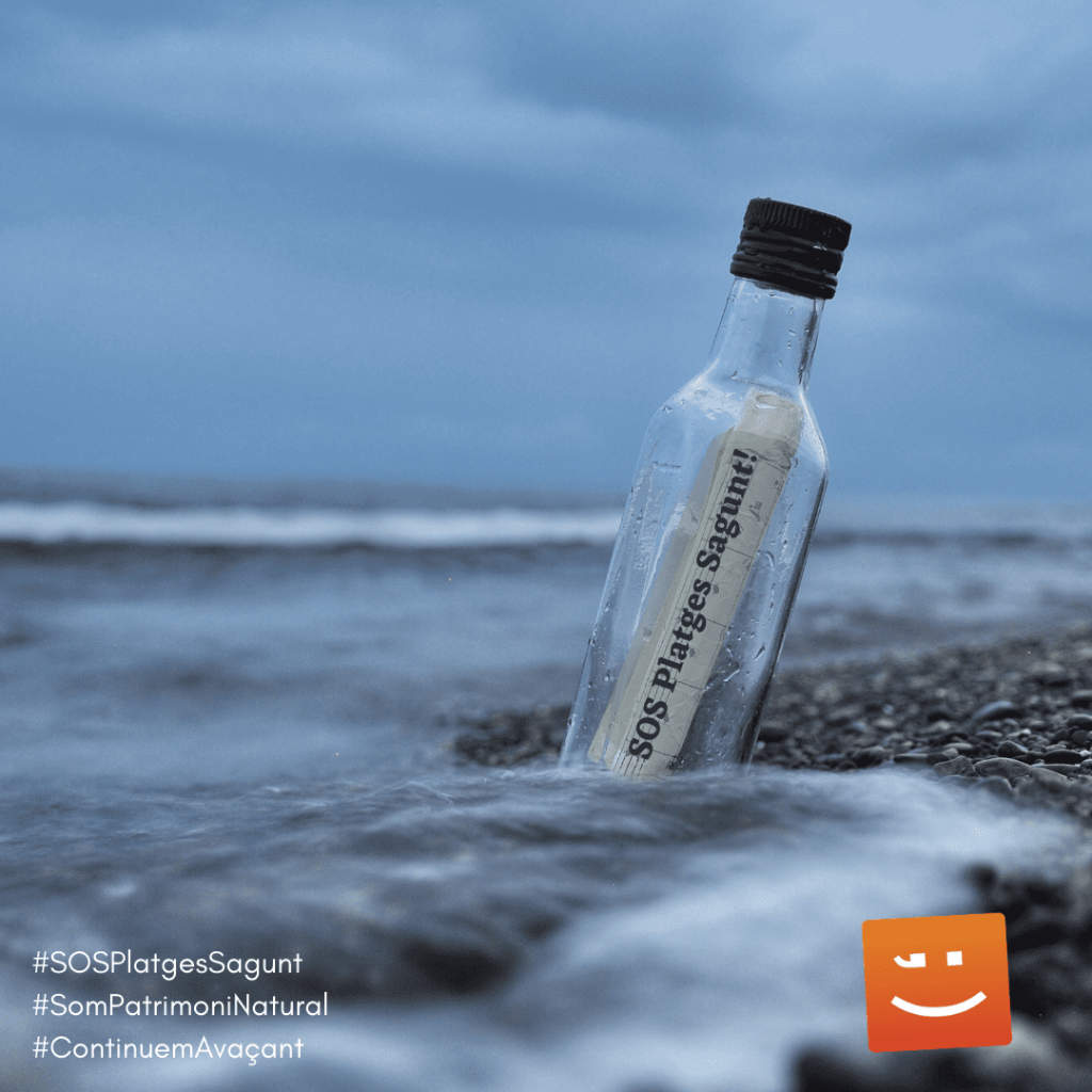 SOS platges Compromís Sagunt